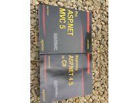 ASP NET C# - MVC 5 + 4.5 Books for sale in Gloucester