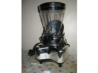 Kenwood smoothie maker used twice