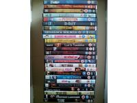 x145 DVDs