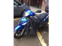 Honda pcx 125/ Suzuki 125