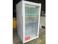 Polar CF750 Undercounter Glass Door Cooler