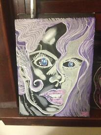 Original Paintings for sale