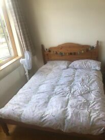 Extra Large bedsit in Tooting Broadway