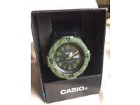 Casio Men's Sports Watch
