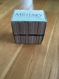 THE MILITARY CLASSIC COLLECTION