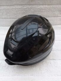 Giro ,Black , Childs Ski Helmet. Size XS/S 52 - 55.5cm. Used.
