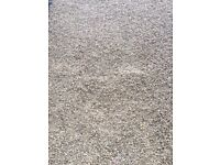 Decorative Cotswold chippings gravel aggregate garden patio driveway