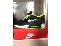 Mens Nike airmax 90