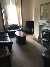 1 bedroom fully furnished flat overlooking Musselburgh harbour