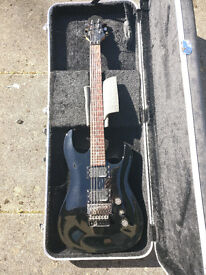 BC rich outlaw px3t - Made in Korea - Floyd Rose