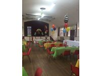 Kids Party Planner,Bouncy Castle Hire,Sweet Table Decor,Sweet Cart,Face Painting,Balloon Decor Hire