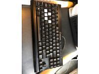 Corsair K65 LUX RGB Gaming Keyboard