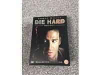 Die Hard Trilogy - Collectors Edition