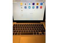 Apple MacBook Pro i5 8gb ram 500gb hard drive