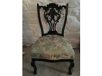 Decorative chair