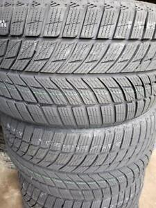 2 winter tires 315/35r20 new with stickers