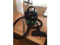 Henry Hoover for sale - perfect condition