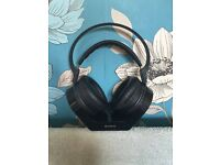 SONY mdr wireless headphones