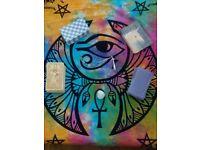 Tarot and Angel Card Readings