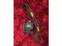 Nikon D3200 SLR Camera - SOLD