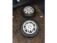 Mercedes Vito 16 inch Alloy Wheels Rare Traveliner 2000 to 2014