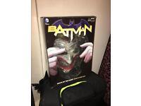 Joker Mask + batman vol. 3