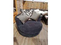 Cuddle chair