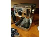 DUALIT espressivo 3 in 1 coffee machine maker