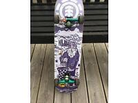 Skateboard/alright condition