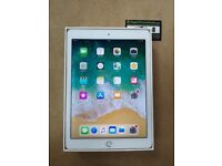APPLE IPAD AIR 2 64GB GOLD WITH RECEIPT