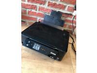 Epson xp-405 WiFi colour printer scanner copier