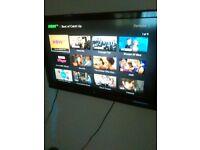 Sanyo 37inch tv.