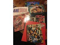 7 musical vinyls