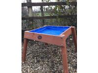 Children's water play table