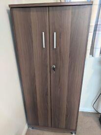Lockable Cabinet/Cupboard