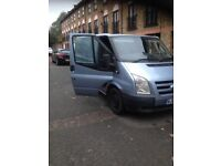 Ford transit spares or repairs