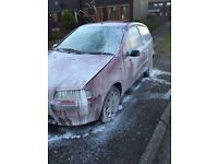 Fiat Punto Great Condition