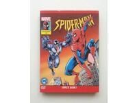 Spider-Man 1994 series 1 DVD - RARE