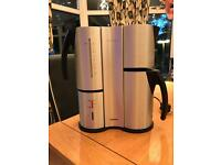 Siemens coffee machine