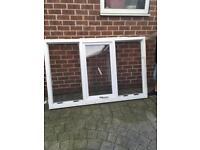 UPvu double glazed window