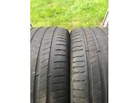 275/40R20 tyres 25 each or 40 for the pair