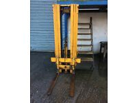 FORKLIFT MASTS FOR SALE - SELECTION AVAILABLE