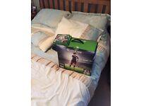 Xbox one!