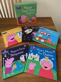 Selection of Children's Books for Ages 3 - 9