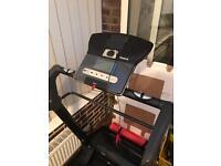 Treadmill Reebok I-run