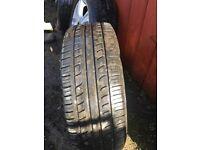 Vauxhall Corsa SXI & Seat Ibiza wheels for sale