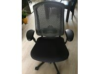 Herman Miller Celle desk chair - excellent condition, rarely used.