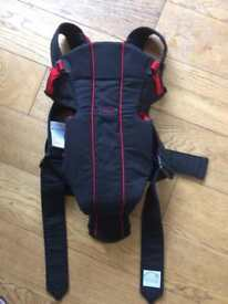Baby bjorn active fit baby carrier