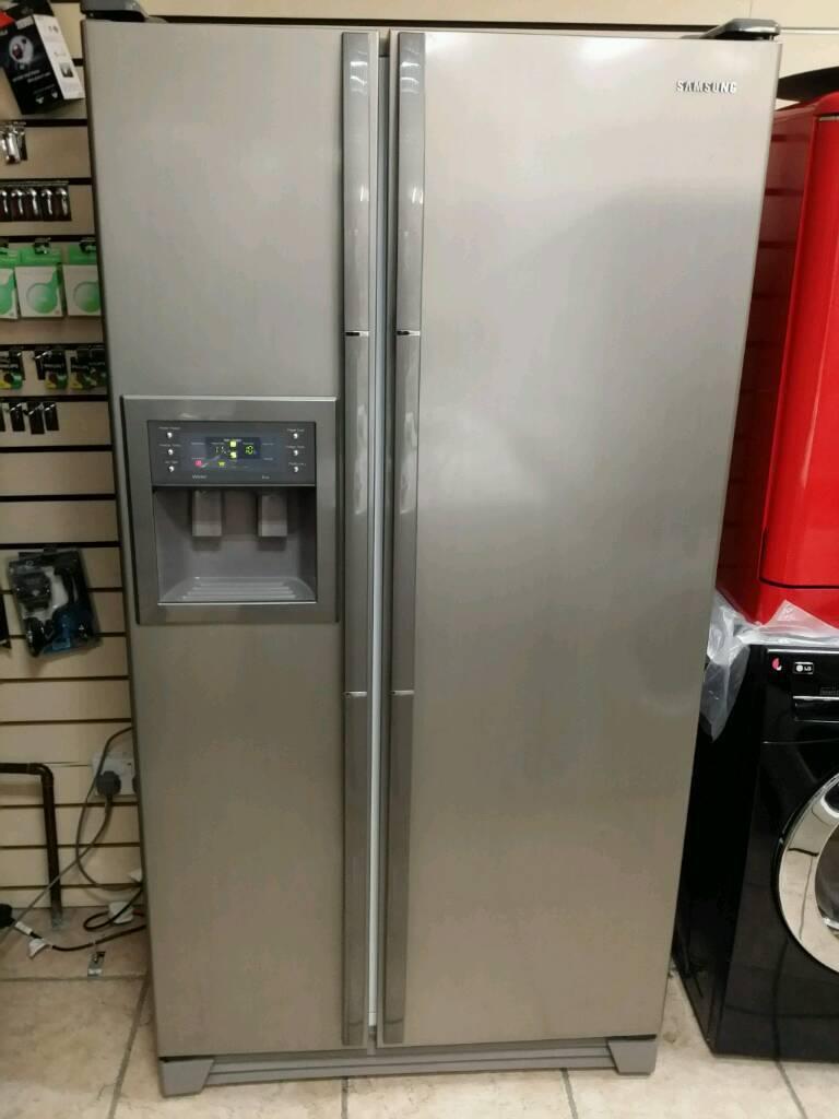 samsung fridge-freezer ice maker how to create ice