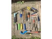 Hand Tool bundle 2